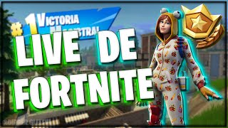 * LIVE * SCRIM CREATIVE + SQUAD WITH SUBSCRIBERS | FORTNITE (ME SUPPORT-Code: RAYPEEN)