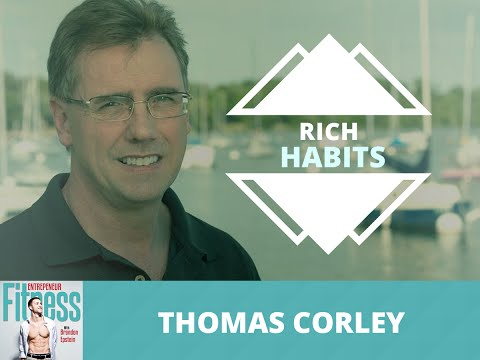 Simple Habits All Rich People Do