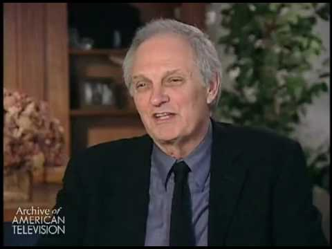 Alan Alda on how his TVQ rating from game show appearances may have helped him get cast on M*A*S*H