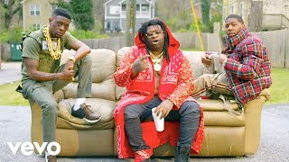 Watch Bloody Jay Keep Going feat YFN Lucci  Boosie Badazz video
