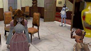 Alisa: The Awakening - PS1 Resident Evil Inspired Survival Horror Game Set in a Life-Sized Dollhouse