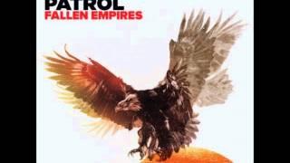 Snow Patrol - Broken Bottles Form A Star [Fallen Empires - Track 14]
