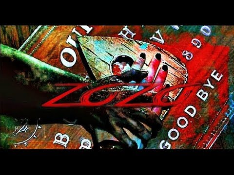 A ZOZO Ouija Board Demon  Real Scary  Encounter