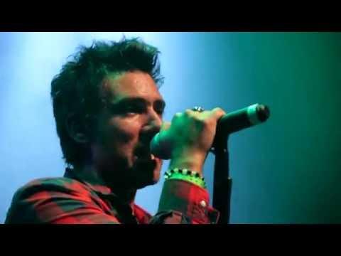 TEMPLE AGENTS - LIVE SANTIAGO DE CHILE (FULL SHOW)