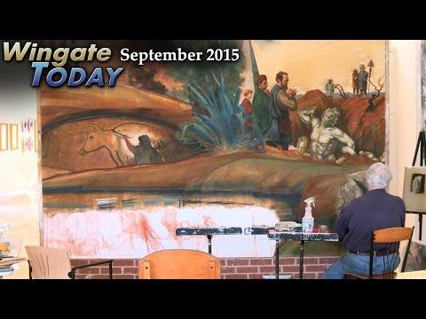 Wingate University - Wingate Today September 2015
