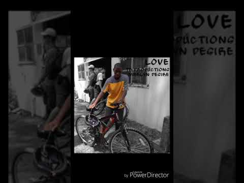 Love ( ft Marlyn Desire ) Audio Version