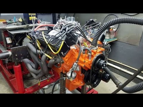 Engine Building - Dyno Testing, Setup, Tuning, How To Select a Dyno Shop