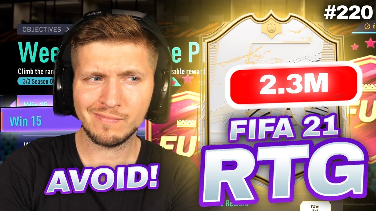 JUST NEVER GET THIS EXPENSIVE ICON MOMENTS :D FIFA 21 ULTIMATE TEAM