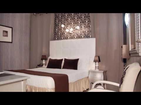 Royal Palace Luxury Hotel **** - Rome, Italy