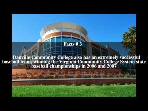 Danville Community College Top # 5 Facts