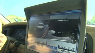 A new police technology reads car license plates and records where you drive. | Video