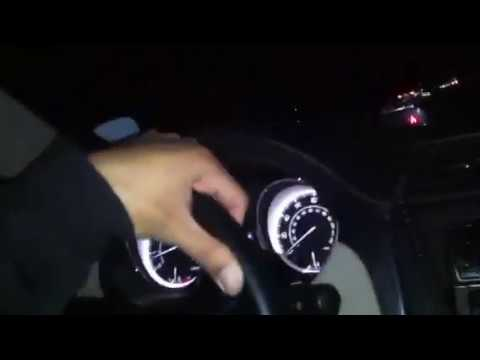 Suzuki Kizashi Top Speed