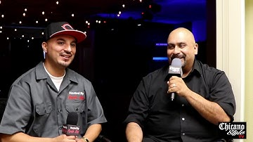Sir Dyno Interview Chicano Style TV Ep.16