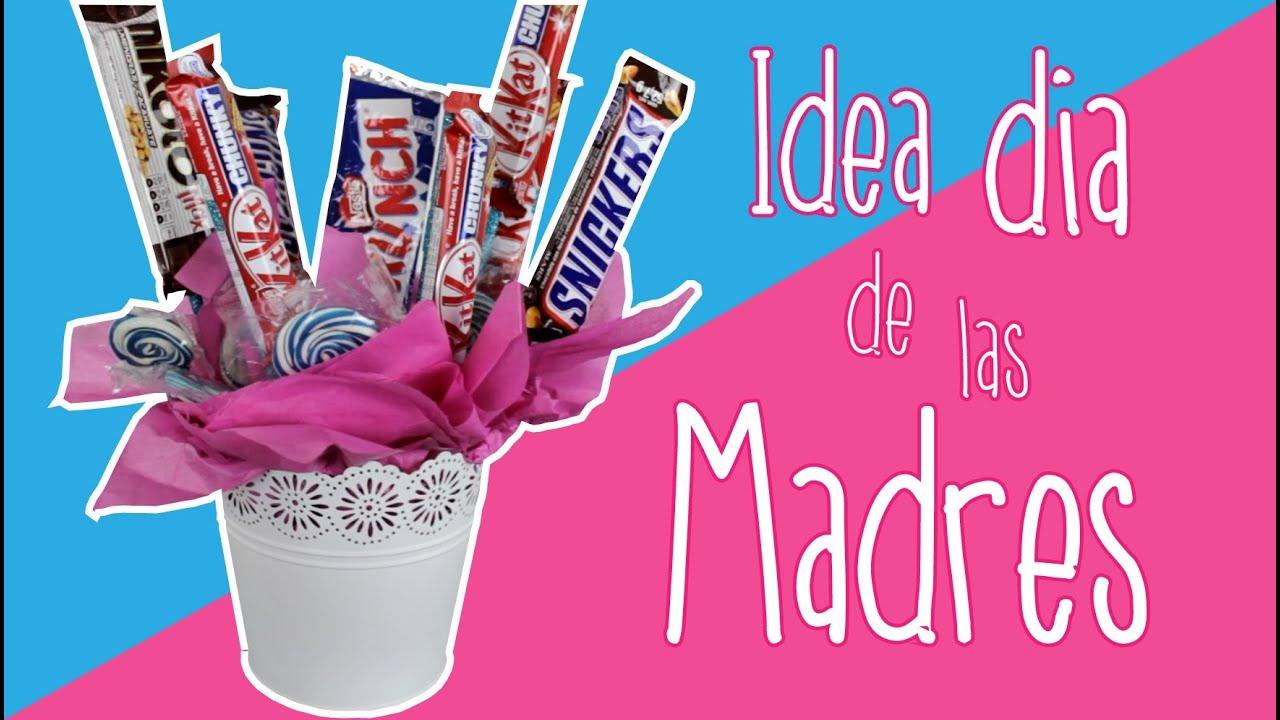 Dia de las madres manualidades para hacer regalos - Regalos para mama manualidades ...