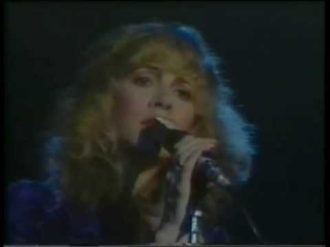Rhiannon ~ STEVIE NICKS White Wing Dove - 1981