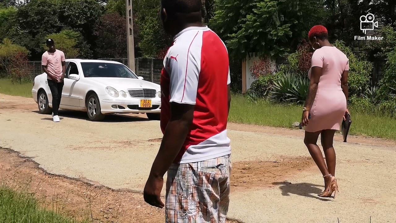 Download Comic Pastor ft Jeldous Tsamwa behind the scenes