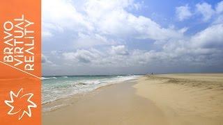 Capo Verde | Bravo Vila do Farol | Bravo Club | BRAVO VIRTUAL REALITY