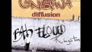 Gnawa Diffusion  - Gazel Au Fond De La Nuit