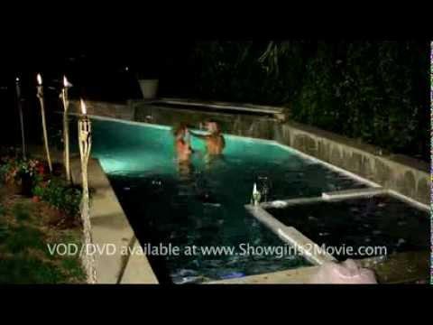 """""""Showgirls 2"""" Pool Scene clip no.8"""