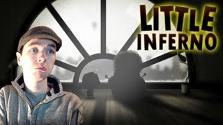 INCREDIBLE ENDING | Little Inferno # 7
