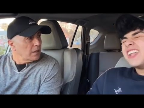 Sing horribly in front of your Arab dad to see his hilarious reaction. Video Credit Tiktok Ozikoy.
