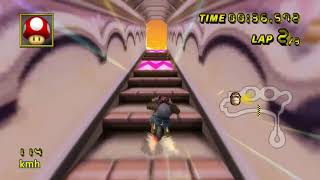 [Re-Upload] (TAS) Daisy Circuit - 1:26.988 By Monster