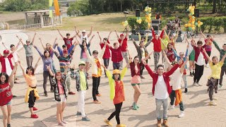 Sẻ Chia Từng Khoảnh Khắc MV [Official] – Min, Phở Đặc Biệt, Sơn Lâm & dàn sao SYTYCD