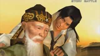 Tekken 5 Dark Resurrection: Lei Wulong Interludes thumbnail