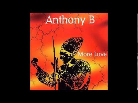 Anthony B  - Straight Can't Lean mp3