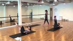 Pilates Mat Level 1