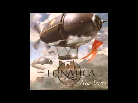 Lunatica - New Shores ( Full Album )