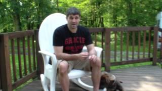 Owner Testimonial To Aggressive Dog Rehabilitation