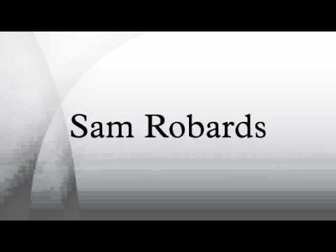 Sam Robards