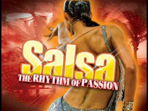 Salsa : The Rhythm of Passion  Best of Salsa Music