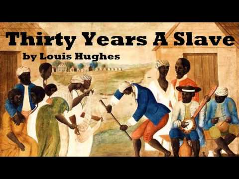 [Audiobook store] Thirty Years a Slave - Audiobook