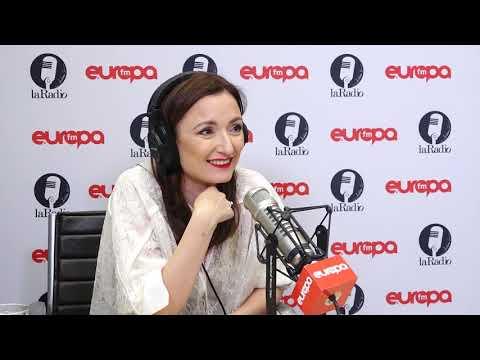 Paula Herlo este La Radio cu Andreea Esca