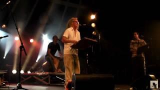 Danyèl Waro - 08 Adékalom (Live Ariège, France, 2010)