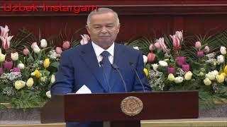 Скачать Islom Karimov Qoldirgan She R Topildi