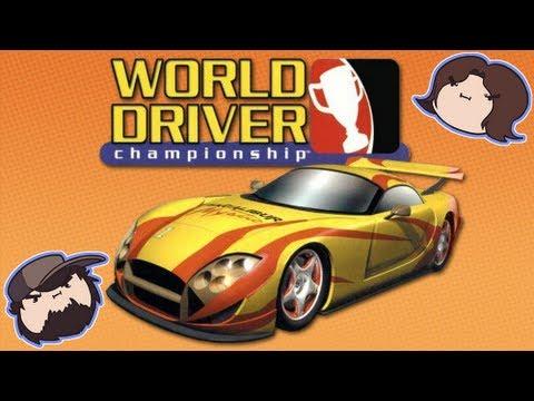 World Driver Championship - Game Grumps VS