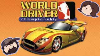 World Driver Championship - Game Grumps VS