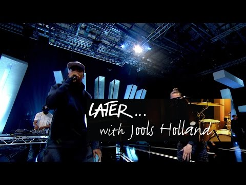 Wiley - Can't Go Wrong - Later… with Jools Holland - BBC Two