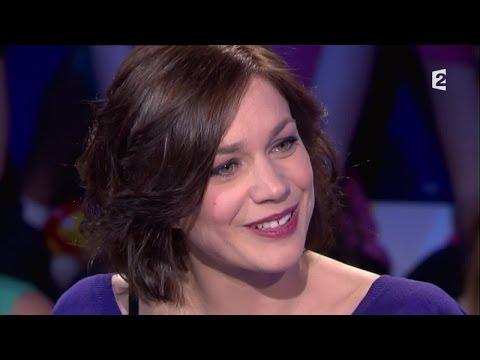 Nathalie Péchalat & Jean Dujardin, une relation discrète - On n'est pas couché
