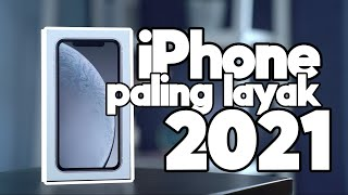 iPhone paling layak beli 2021...