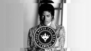 Michael Jackson - Blue Gangsta XSCAPE ♚
