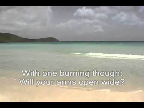 Righteous Brothers - Ebb Tide - with LYRICS