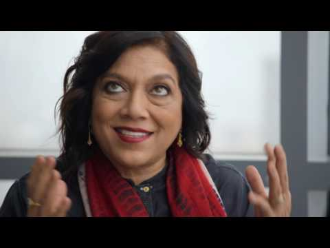 A Conversation With Mira Nair For Adobe Create Magazine | Adobe Creative Cloud