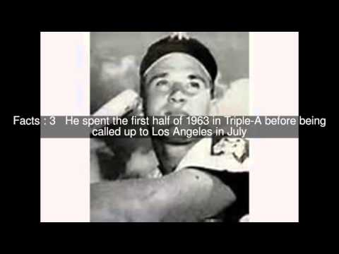 Fred Newman (baseball) Top  #6 Facts