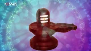 Om Nama Shivaya Chanting | S. P. Balasubrahmanyam