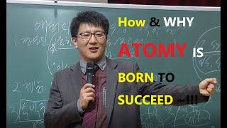 ATOMY Company Introduction   B…