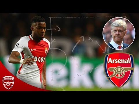 Why Thomas Lemar is Perfect for Arsenal